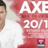 axel #mÚsica #pop en Venado Tuerto