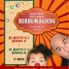 burbumagicos #gretelfolmer #betolescano en Venado Tuerto