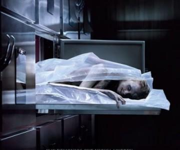 cadaver - cast en Venado Tuerto