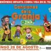 canciones de la granja - #canciones infantiles#la granja en Venado Tuerto