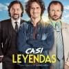 casi leyendas 2d cast en Venado Tuerto