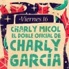 charly garcía #eldobleoficial en Venado Tuerto