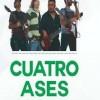 cuatro ases en Venado Tuerto