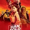han solo: una historia de star wars - cast en Venado Tuerto