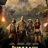 """""""jumanji: en la selva"""" #cine #3d #castellano en Venado Tuerto"""