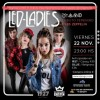 led ladies - tributo a led zeppelin en Venado Tuerto
