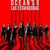 ocean's 8: las estafadoras -cast en Venado Tuerto