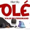 """""""ole: el viaje de ferdinand"""" #cine #2d #castellano en Venado Tuerto"""