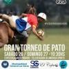 pato #patodeprimeraensantafe en Venado Tuerto