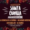 #santacumbia #cierredeaño #acieloabierto en Venado Tuerto