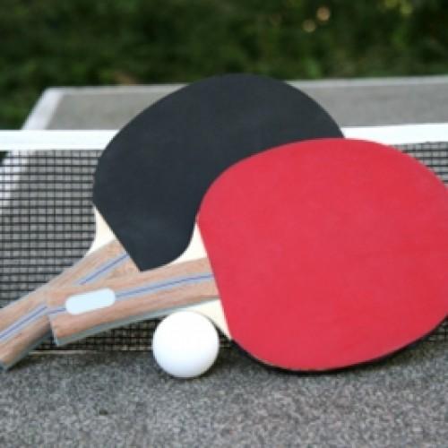 Club tenis de mesa en madrid