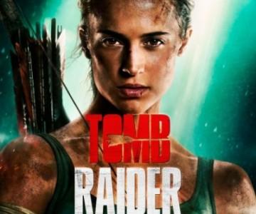 tomb raider #2d #subtitulada en Venado Tuerto