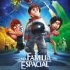 una familia espacial 3d en Venado Tuerto